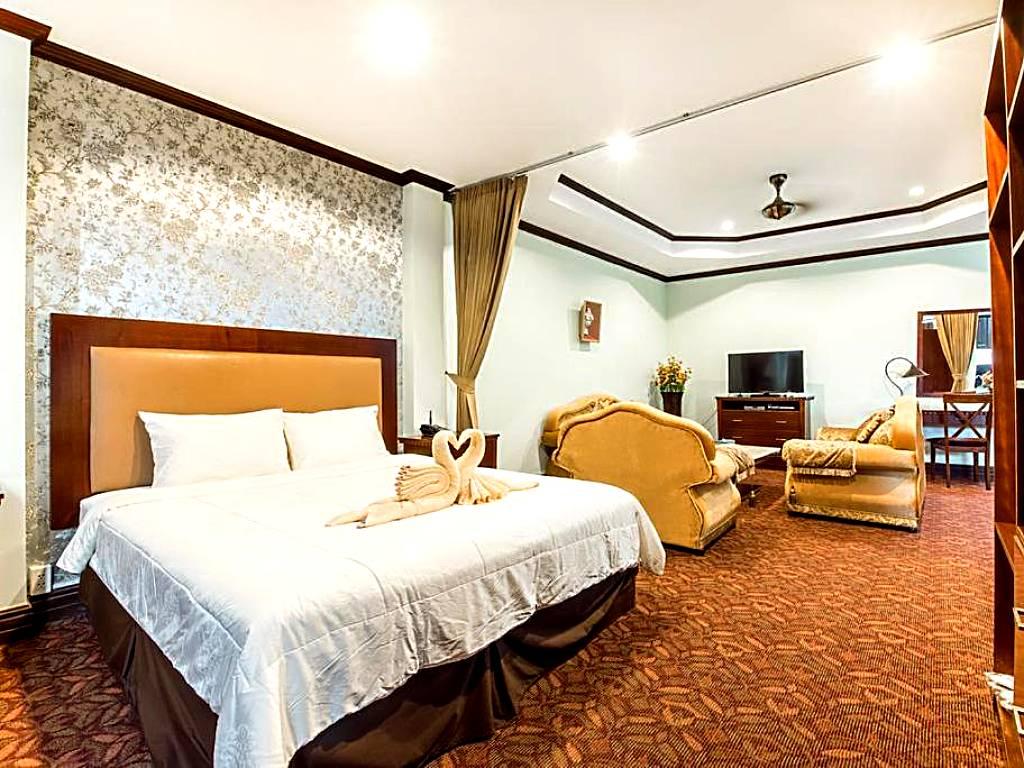 Apartemen Terbaik Yang Dapat Disewa di Vientiane, Laos