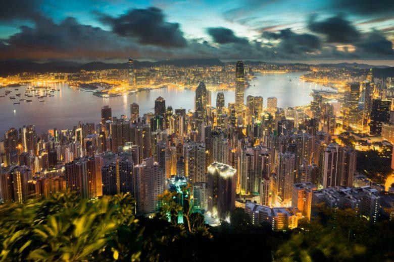 Apartemen Termahal Yang Dijual di Negara Hong Kong